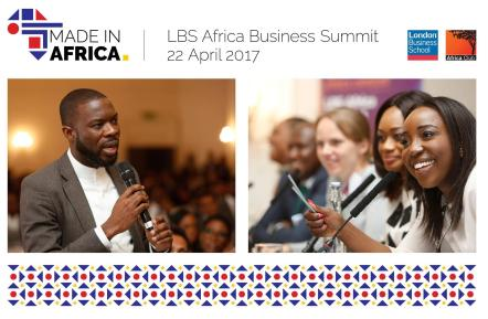 Africa-business-summit 2017