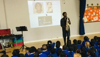 Play at Gayton School