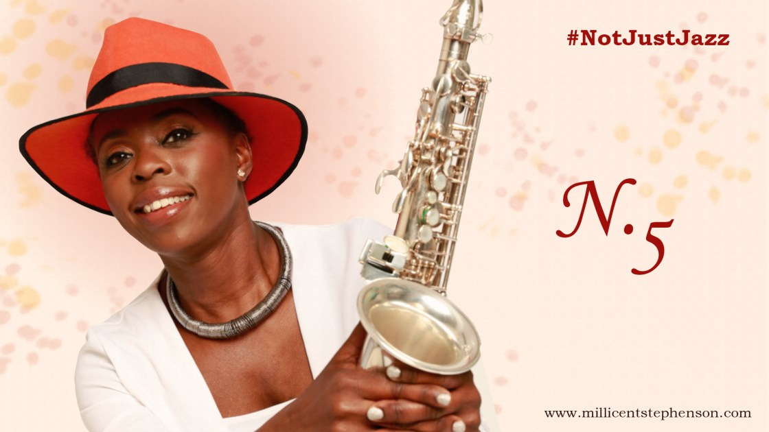 Not Just Jazz 5 2019 Anouncement Banner Angela Schuster Millicent Stephenson