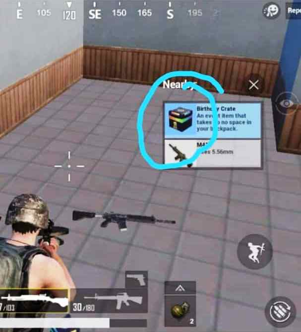 Pubg Crate Box Looks Like Muslim Kaba Chances Of Causing Outrage