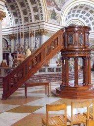 153 Inside Basilica 1