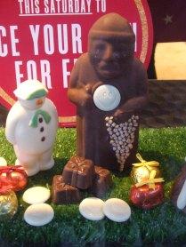 Chocolate baron