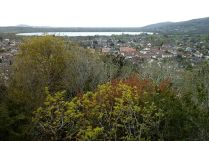 View from top (reservoir) 3++