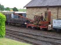 Rowley Railway Station 4