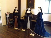 Wolf Hall display 1