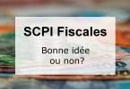 SCPI Fiscale