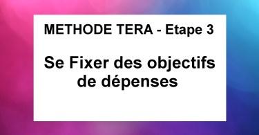 Méthode TERA - Indépendance Financière
