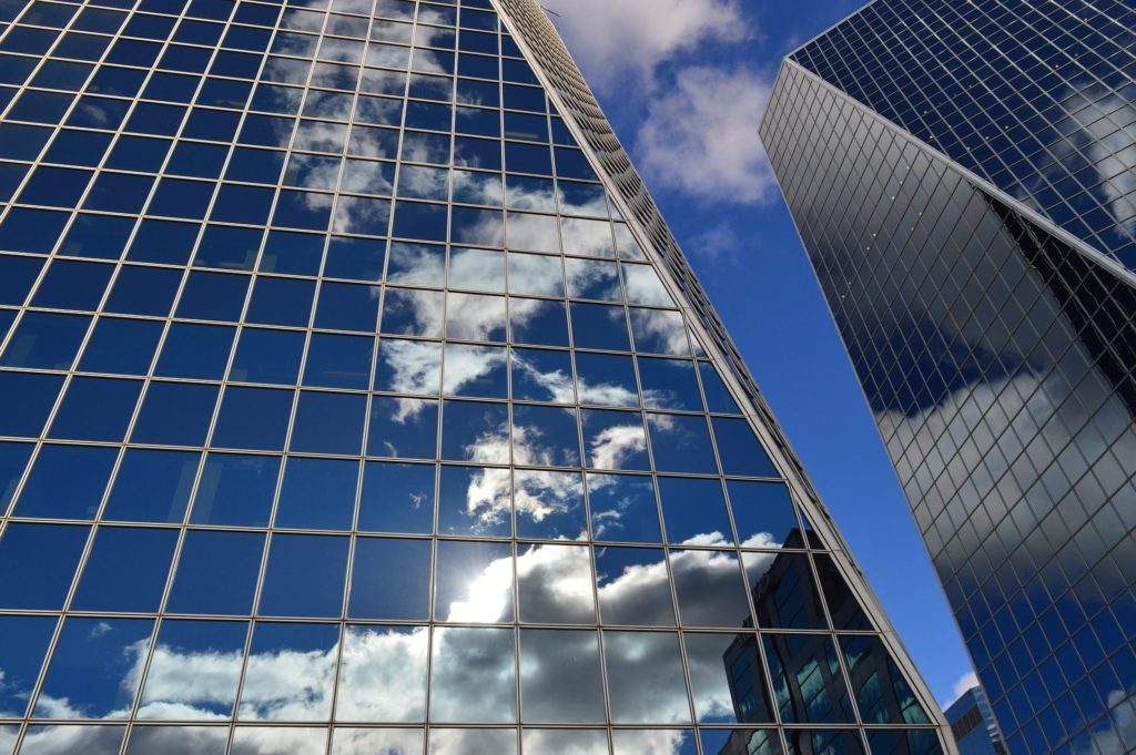 Why I Invest in Commercial Real Estate