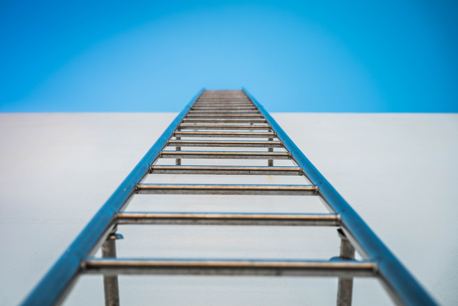 Build Ladders to Generate Wealth