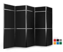 LX Foldable Panel display 3x5