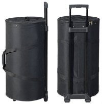 Pop Up Trolley Case