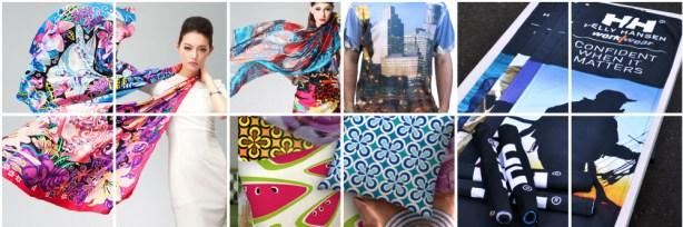 Malaysia digital fabric printing