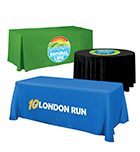 table cloth cover printing