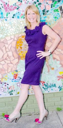 Branding Photoshoot with Lynn Bardowski