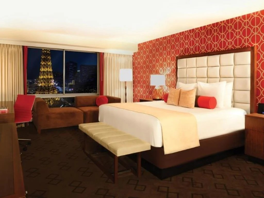 Las Vegas Hotel Best Overall Value
