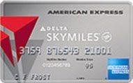 Delta Platinum American Express