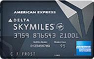Delta Reserve American Express