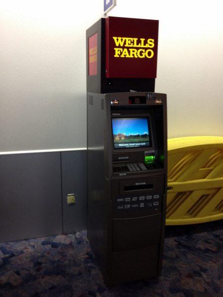 Wells Prepaid Fargo Fees Card