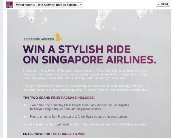News You Can Use – 500 Free Virgin America Points, AMEX Stops Point Advances, and Earning Miles for Hotels