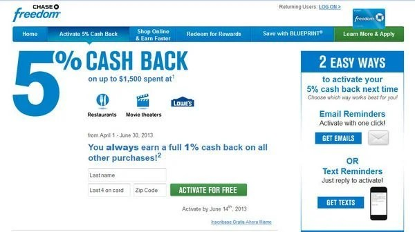 Last Day for 40,000 Point Citi Thank You & Chase Freedom Activation [Expired]