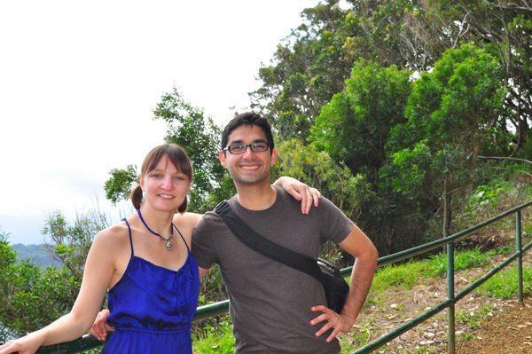 Spring Break to Maui: The Road to Hana