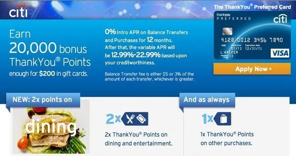 Credit Card Updates – 45,000 Delta Miles, Chase Freedom 5% Activation, & Last 2 Days for 50,000 Citi Business Thank You