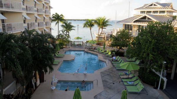 Hyatt Regency Key West