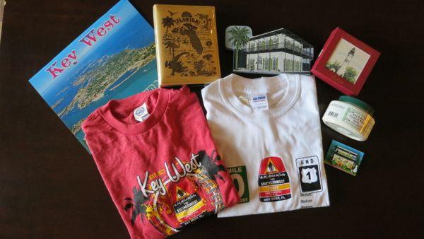 Key West Giveaway