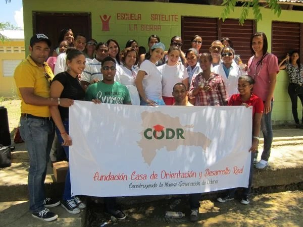 Help Prevent Sex Trafficking in the Dominican Republic