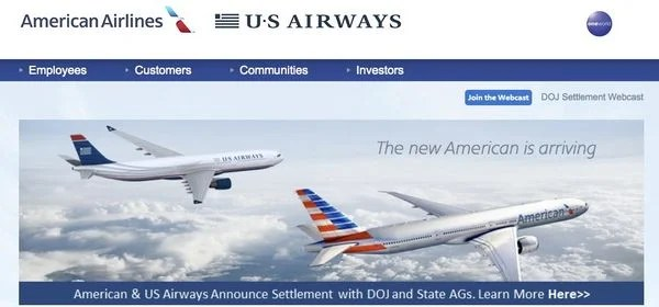 US Air to Acquire American Airlines & What it Means For You
