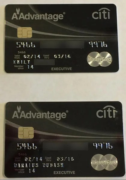 Can You Can Still Get 100,000 Miles With the Citi American Airlines Executive Card? [Expired]
