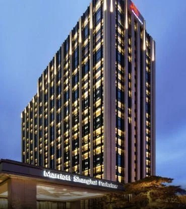 70000 Points And 2 Free Nights With The Chase Marriott Rewards Premier Card