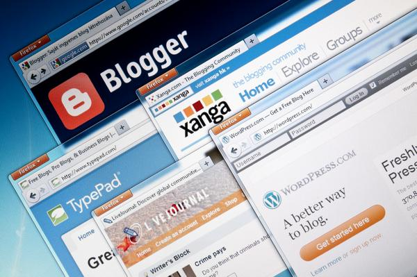 Can Your Blog Qualify You for Business Credit Cards?