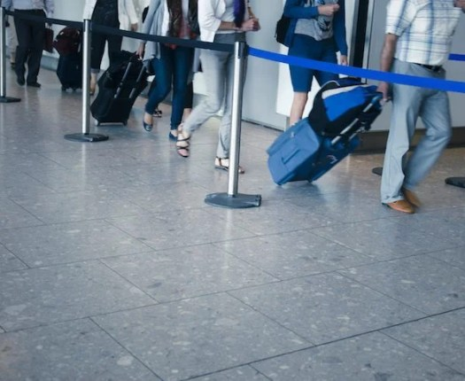 How To Get Through Airport Security Faster With TSA PreCheck