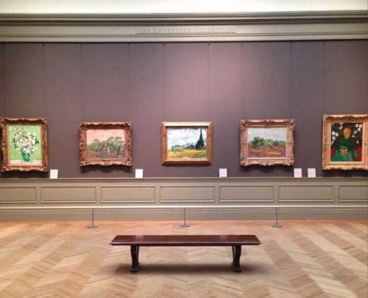 Visit Museums For Free With Your Bank Of America Card