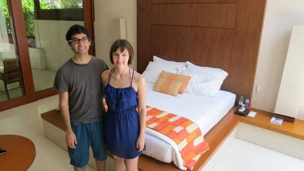 Our $27,000 Vacation to the Maldives for ~$4,300 & How You Can Do It Too: Part 6 – A ~$1,300 per Night Beach Villa for Free!