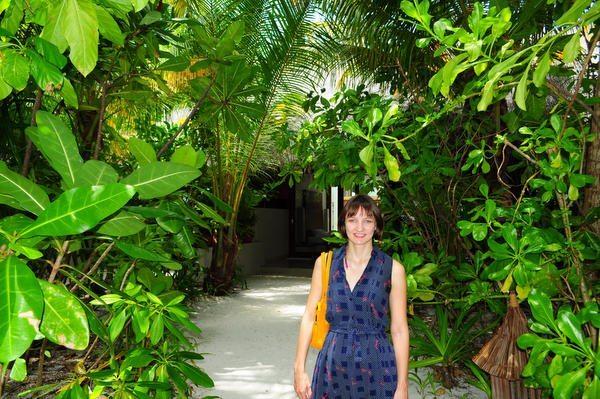 Conrad Maldives King Beach Villa