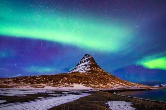 Flying to Iceland? Here's How to Get There!