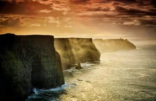 3 New Ways to Ireland With Miles & Points!