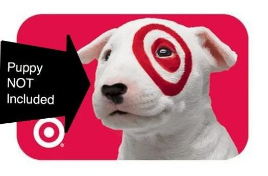 Blog Giveaway: $200 Target Gift Card!