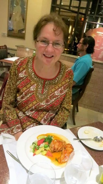 Eating In Jaipur