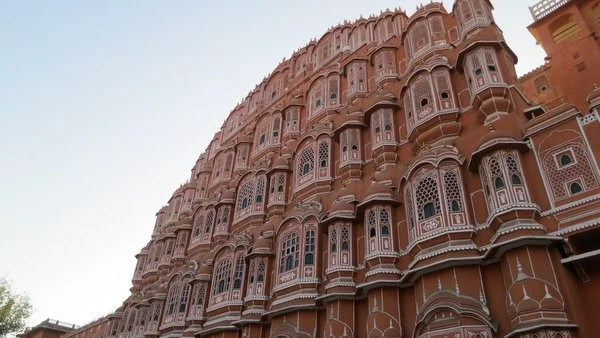 Shopping In Jaipur And The Hunt For Lacquer Jewelry