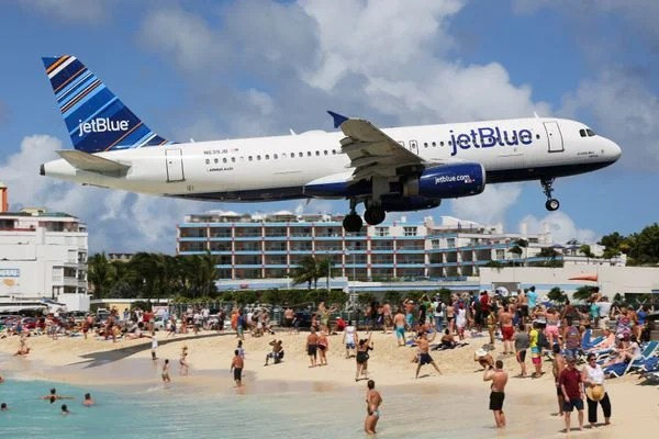 Ends Today! JetBlue Deals Starting at $39