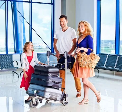 How Does the Free Checked Bag Perk Work With Citi American Airlines Cards?