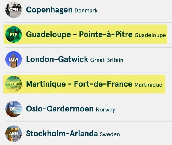 Quick Trick To Save Up To 20 On Norwegian Air Flights