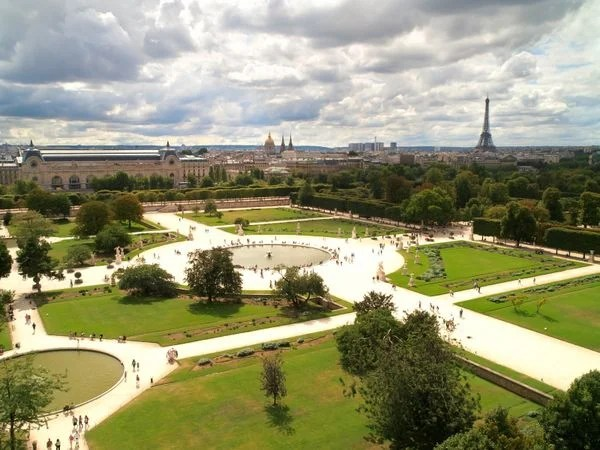 Won't Last! Round-Trip Direct to Paris From 4 Cities Starting at $496!