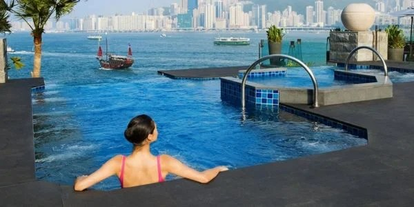 5 Terrific Hotels In Asia Australia With IHG Cards Free Night