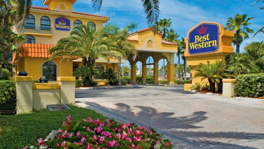 Today's Daily Getaway:  Save on Best Western Points