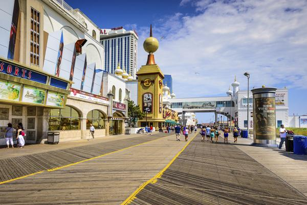 Coming Soon: Use Hyatt Points in Atlantic City in Addition to Las Vegas