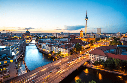 Ends Tomorrow Book Round Trip Tickets To Europe For Only 45,000 United Airlines Miles